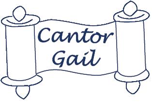Gail Foorman - Cantor Gail